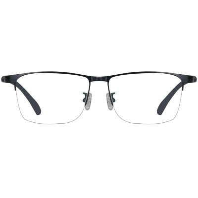 Rectangle Eyeglasses 135546