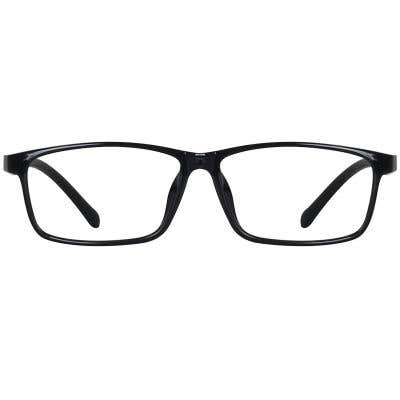 Rectangle Eyeglasses 135552-c