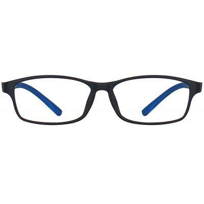 Rectangle Eyeglasses 135556-c