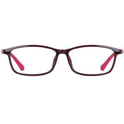 Rectangle Eyeglasses 135570-c
