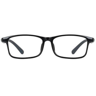 Rectangle Eyeglasses 135574