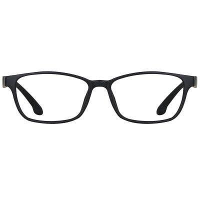 Rectangle Eyeglasses 135577