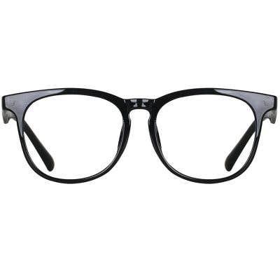 Rectangle Eyeglasses 135581