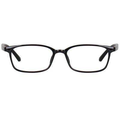 Rectangle Eyeglasses 135582
