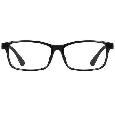 Rectangle Eyeglasses 135583