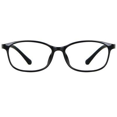 Rectangle Eyeglasses 135584