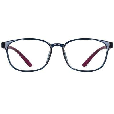 Rectangle Eyeglasses 135587