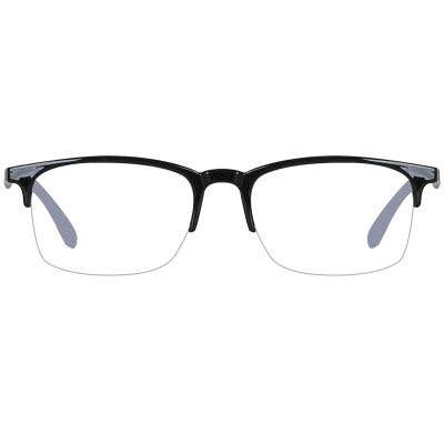 Rectangle Eyeglasses 135588-c