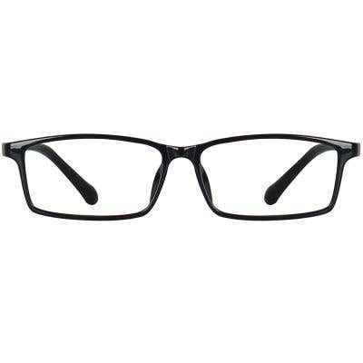Rectangle Eyeglasses 135590