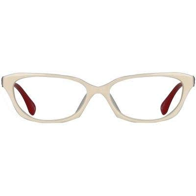 Cat Eye Eyeglasses 135599-c