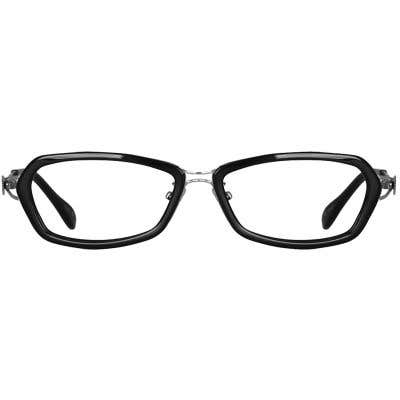 Rectangle Eyeglasses 135605-c