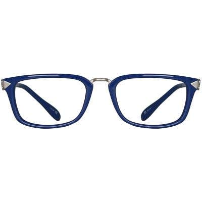 Rectangle Eyeglasses 135610-c