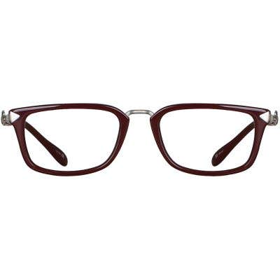 Rectangle Eyeglasses 135611