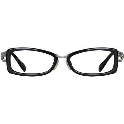 Rectangle Eyeglasses 135613-c