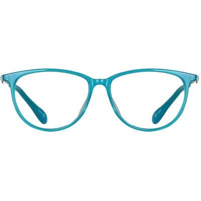 Cat Eye Eyeglasses 135617-c