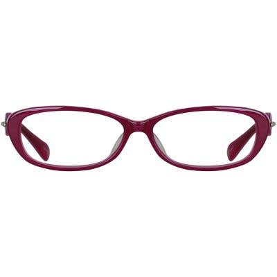 Rectangle Eyeglasses 135619-c
