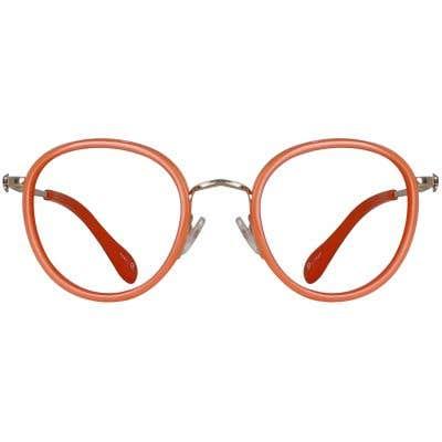 Round Eyeglasses 135622
