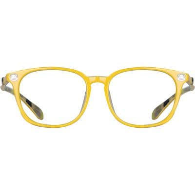 Rectangle Eyeglasses 135624