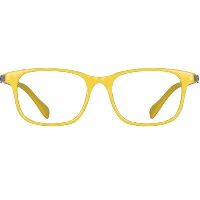 Rectangle Eyeglasses 135625