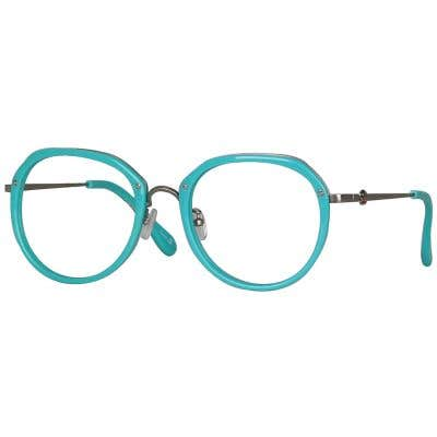 Rectangle Eyeglasses 135627