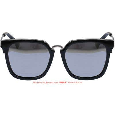 Rectangle Eyeglasses 135643-c