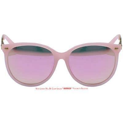 Rectangle Eyeglasses 135646-c