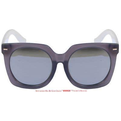 Rectangle Eyeglasses 135657-c