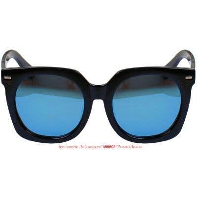 Rectangle Eyeglasses 135659