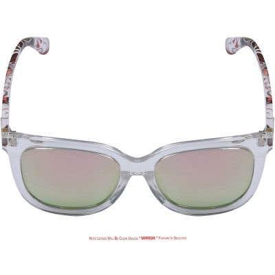 Rectangle Eyeglasses 135660-c