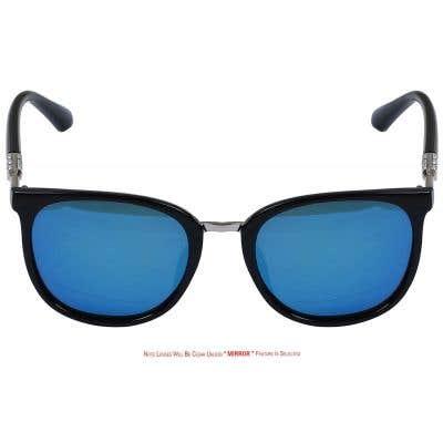 Rectangle Eyeglasses 135682-c