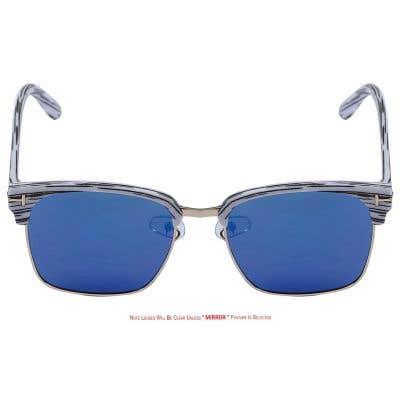 Browline Eyeglasses 135684-c