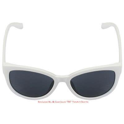 Cat Eye Eyeglasses 135700