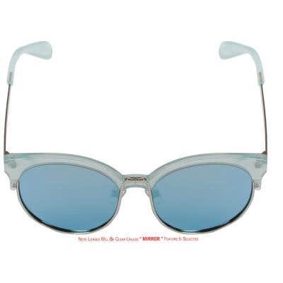 Browline Eyeglasses 135709-c