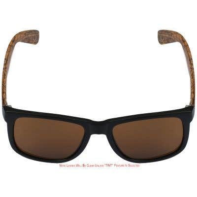 Square Eyeglasses 135713
