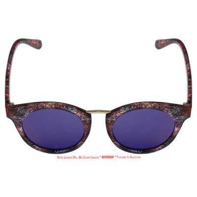 Round Eyeglasses 135717