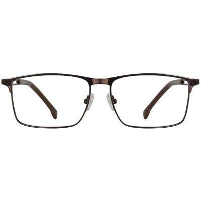 Rectangle Eyeglasses 135729-c