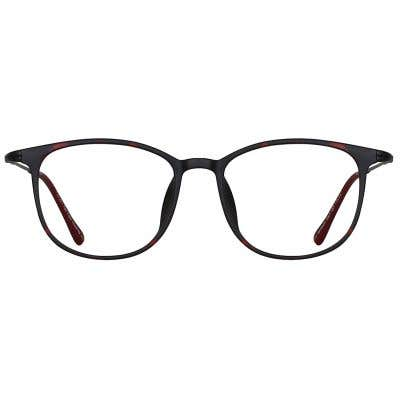 Rectangle Eyeglasses 135746-c