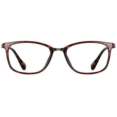 Rectangle Eyeglasses 135754-c