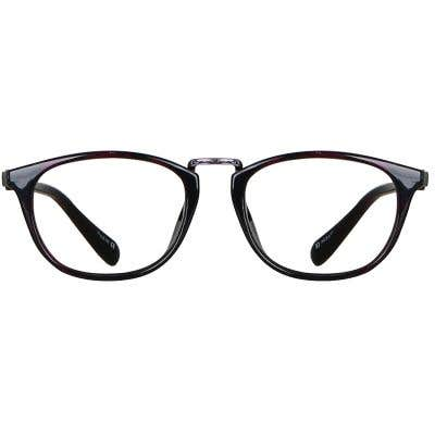 Rectangle Eyeglasses 135765