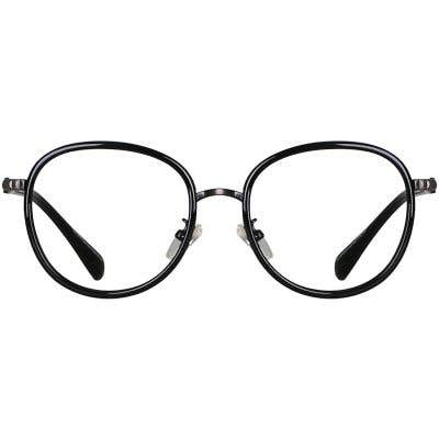 Rectangle Eyeglasses 135777-c