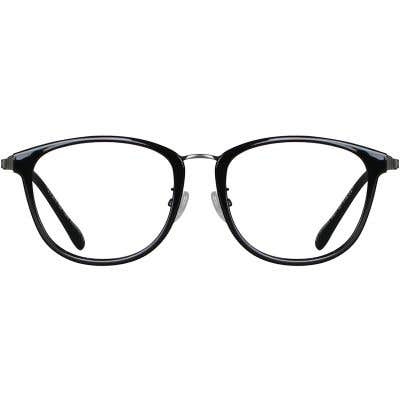 Rectangle Eyeglasses 135785-c