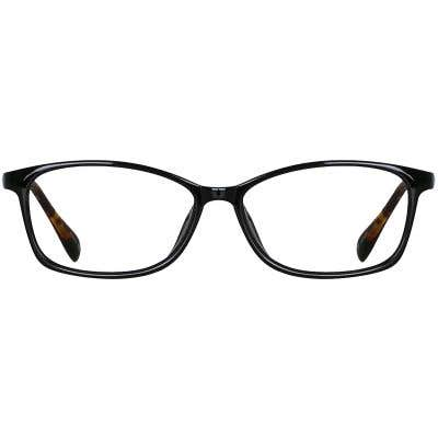 Rectangle Eyeglasses 135793-c