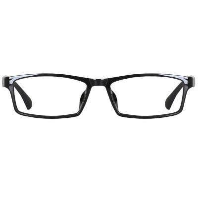 Rectangle Eyeglasses 135805-c