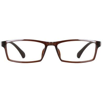 Rectangle Eyeglasses 135808-c