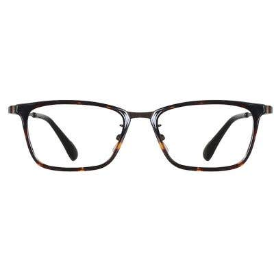 Rectangle Eyeglasses 135819-c