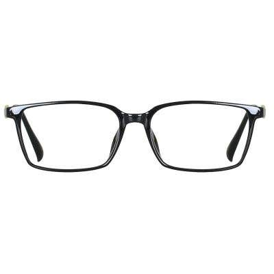 Rectangle Eyeglasses 135829-c