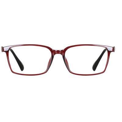 Rectangle Eyeglasses 135832