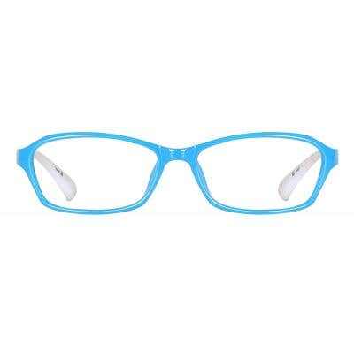 Rectangle Eyeglasses 135854-c