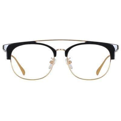 Pilot Eyeglasses 135876-c
