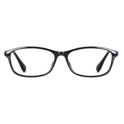 Rectangle Eyeglasses 135889-c